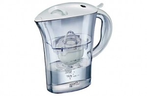 Aqua Optima Water Filter Jug: 2.4 litres or 2.0 litres?!