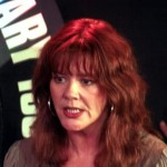 Josie Lawrence from The Comedy Store Players