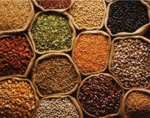 Which bean, pea, pulse, legume or dal has the most protein content ...