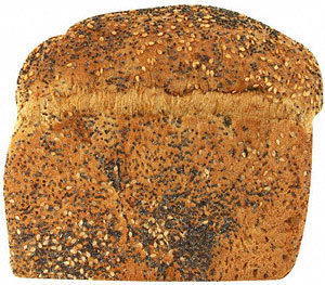Sainsbury's Taste the Difference Multiseeded Loaf