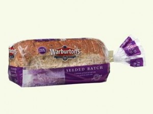 Warburtons Seeded Batch