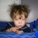 Waking up feeling not so good