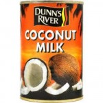 Dunn's River Coconut Milk