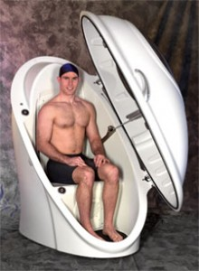 BodPod from £30 a session in the UK
